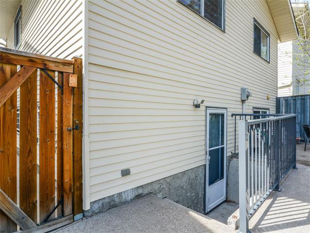 Photo 36: Photos: 1412 47 Street SW in Calgary: Westgate House for sale : MLS®# C4063121