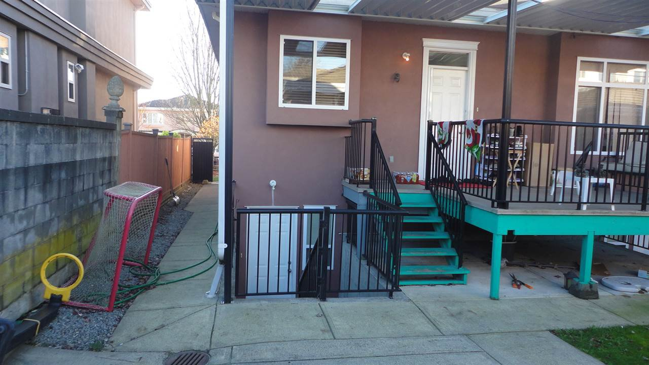Photo 10: Photos: 1463 E 58TH Avenue in Vancouver: Fraserview VE House for sale (Vancouver East)  : MLS®# R2078082