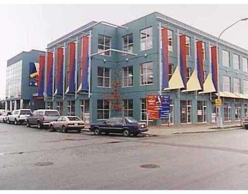 Main Photo: 3173 8700 MCKIM Way in Richmond: West Cambie Office for sale : MLS®# C8007877