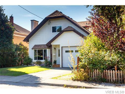 Main Photo: 1732 Duchess Street in VICTORIA: Vi Jubilee Single Family Detached for sale (Victoria)  : MLS®# 370169