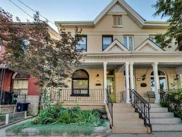 Main Photo: 176 Broadview Avenue in Toronto: South Riverdale House (2-Storey) for sale (Toronto E01)  : MLS®# E3626355