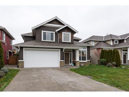 Main Photo: 5121 44B Avenue in Delta: Home for sale : MLS®# R2032710