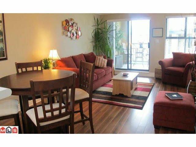 Main Photo: 416 15210 PACIFIC AVENUE in : White Rock Condo for sale : MLS®# F1101287
