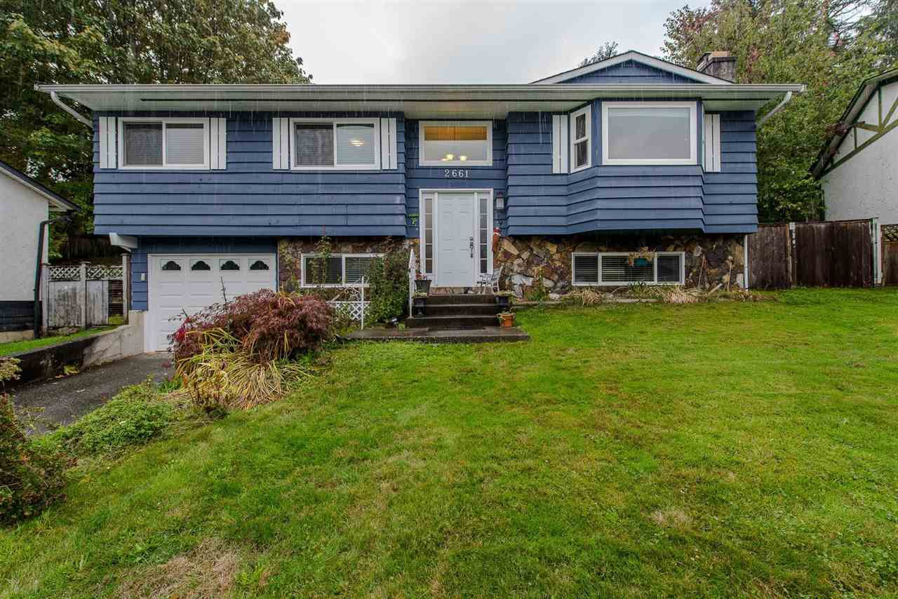 """Main Photo: 2661 MACBETH Crescent in Abbotsford: Abbotsford East House for sale in """"McMillan"""" : MLS®# R2213600"""