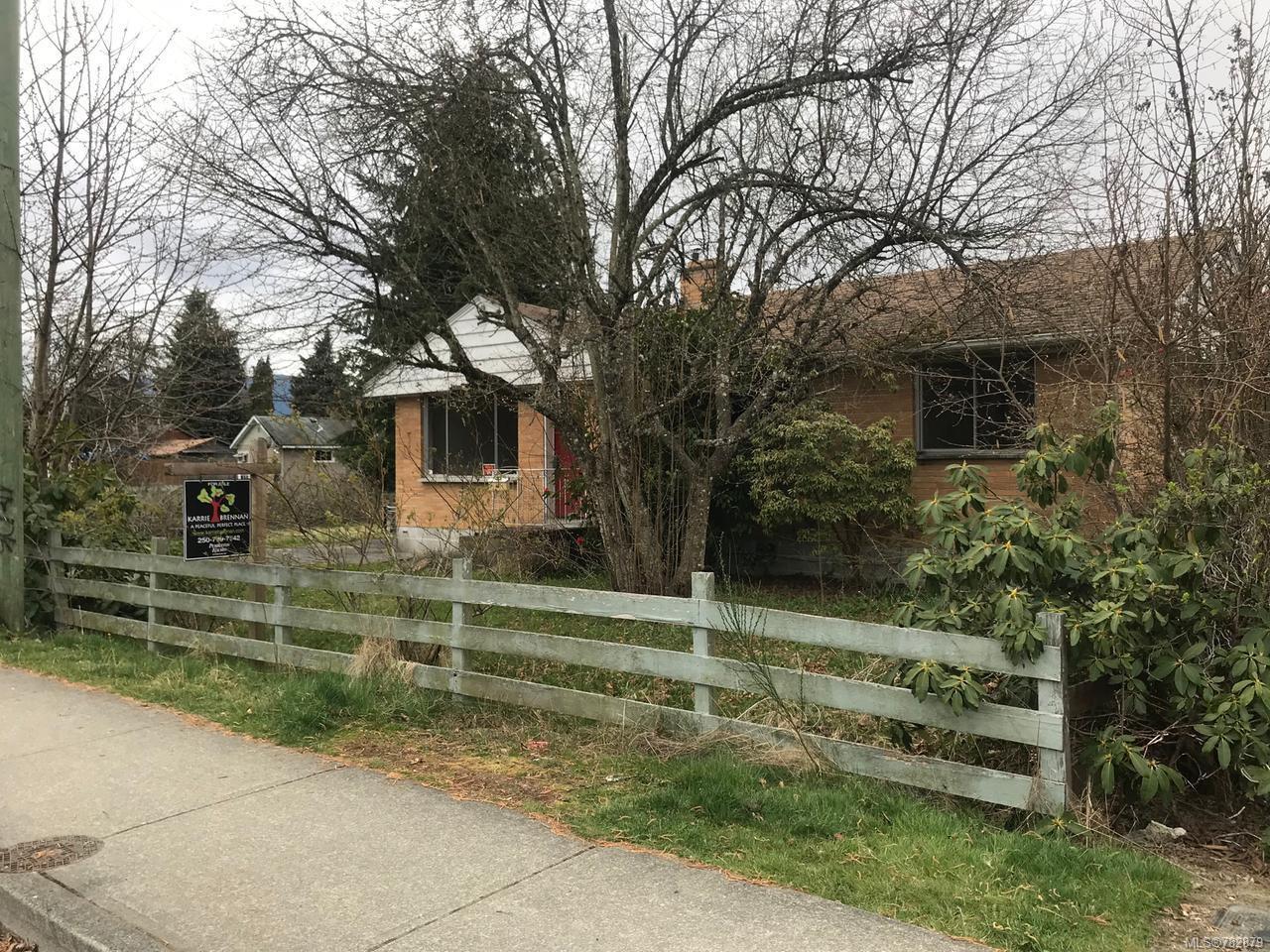 Main Photo: 5854 Howard Ave in DUNCAN: Du East Duncan House for sale (Duncan)  : MLS®# 782879