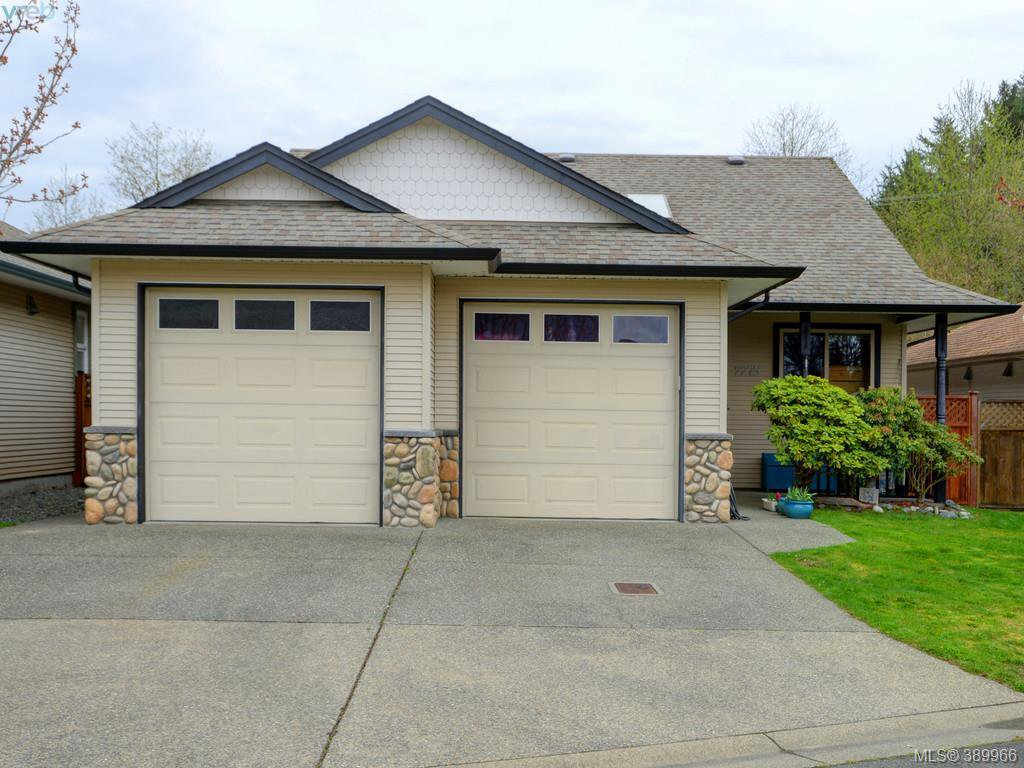 Main Photo: 2275 Pond Pl in SOOKE: Sk Broomhill House for sale (Sooke)  : MLS®# 783802