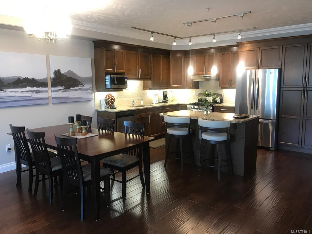 Main Photo: 623 3666 ROYAL VISTA Way in COURTENAY: CV Crown Isle Condo for sale (Comox Valley)  : MLS®# 794911