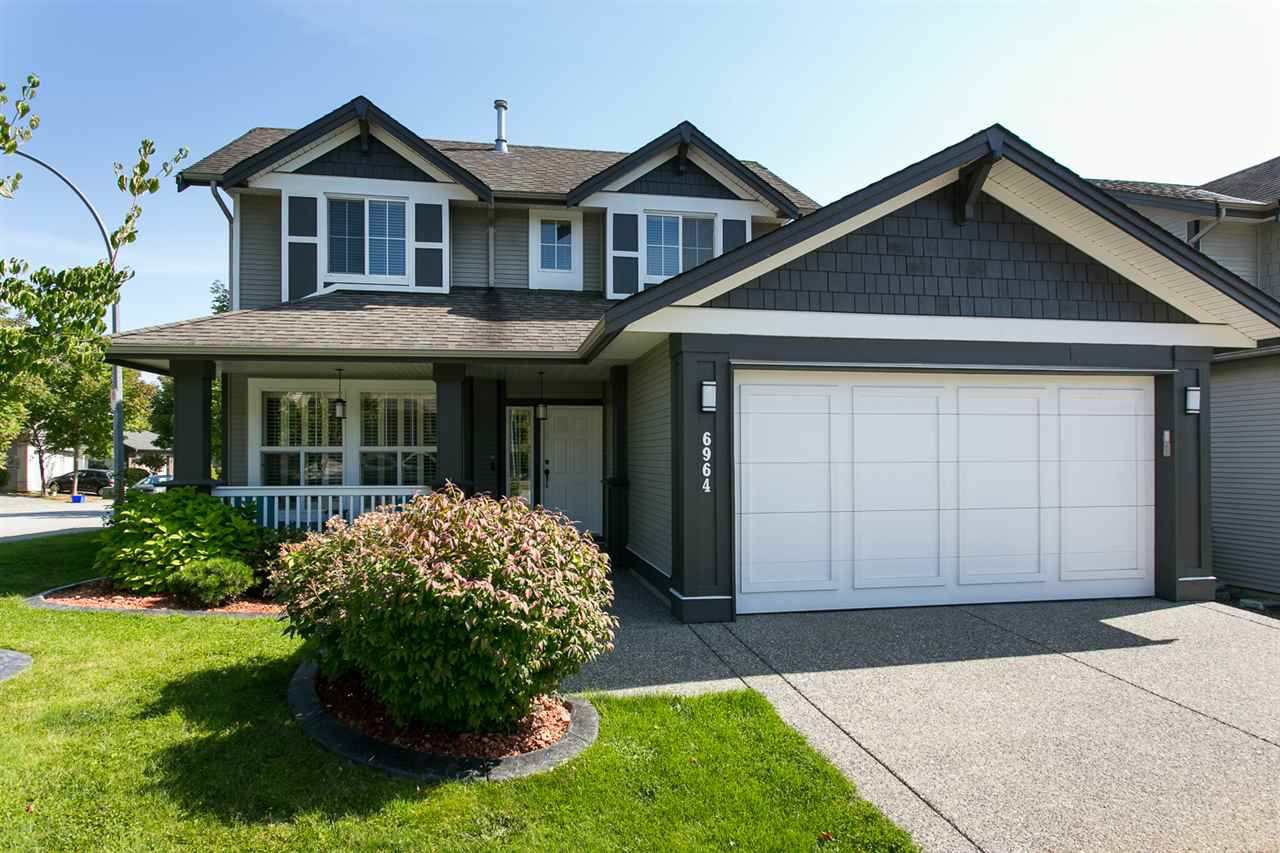 "Main Photo: 6964 197B Street in Langley: Willoughby Heights House for sale in ""Providence"" : MLS®# R2330511"