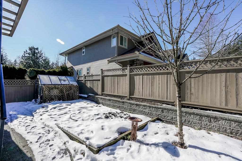 Photo 20: Photos: 5 EAGLE Drive in Port Moody: Heritage Mountain House for sale : MLS®# R2341923