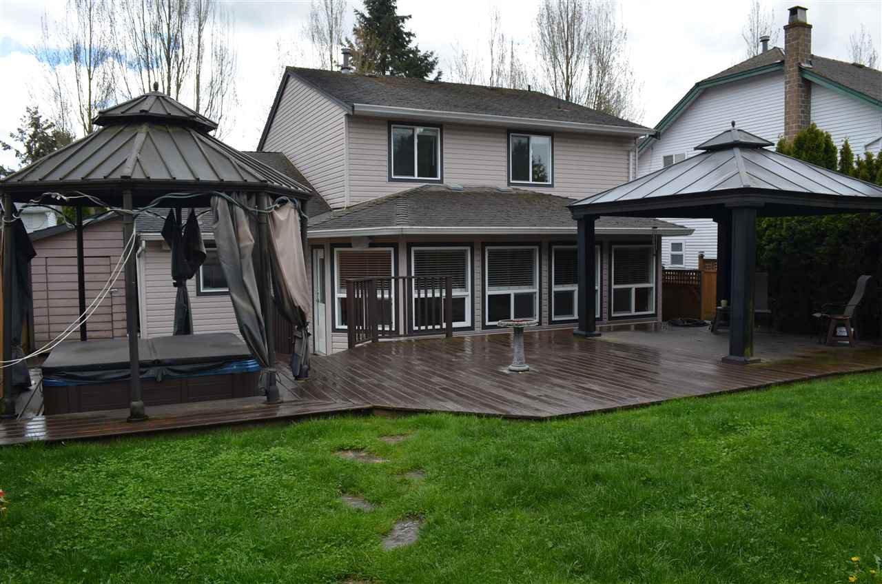 "Main Photo: 18257 59A Avenue in Surrey: Cloverdale BC House for sale in ""Cloverdale"" (Cloverdale)  : MLS®# R2359823"