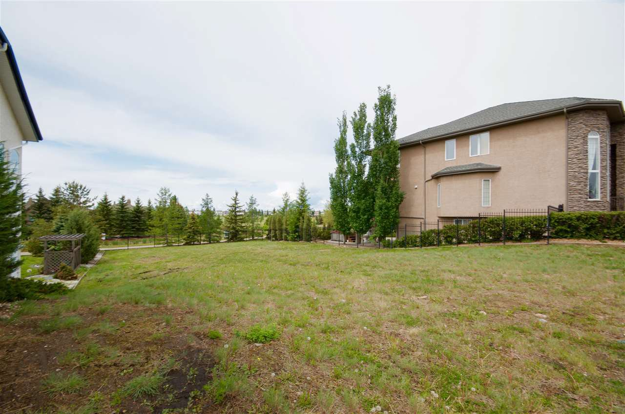 Main Photo: 1089 Tory Road in Edmonton: Zone 14 Vacant Lot for sale : MLS®# E4160474