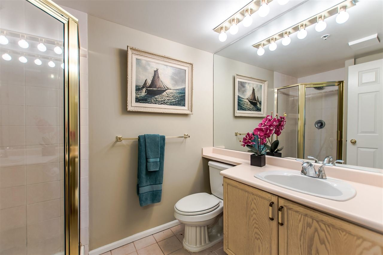 "Photo 16: Photos: 603 728 FARROW Street in Coquitlam: Coquitlam West Condo for sale in ""The Victoria"" : MLS®# R2387185"