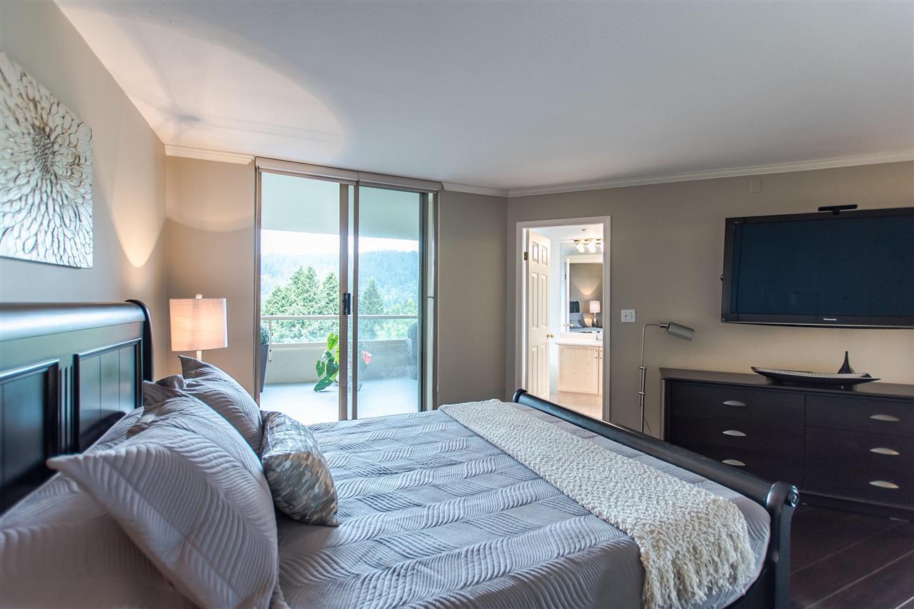 "Photo 11: Photos: 603 728 FARROW Street in Coquitlam: Coquitlam West Condo for sale in ""The Victoria"" : MLS®# R2387185"