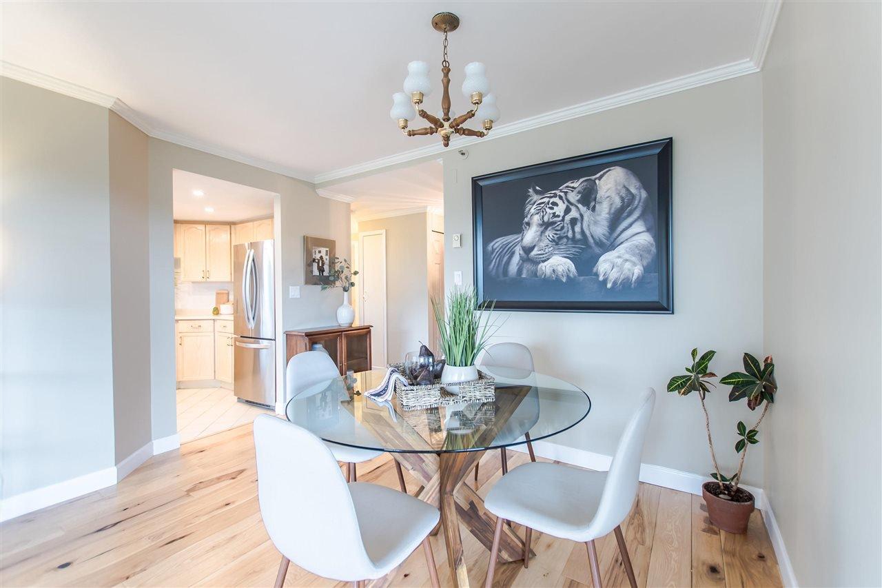 "Photo 7: Photos: 603 728 FARROW Street in Coquitlam: Coquitlam West Condo for sale in ""The Victoria"" : MLS®# R2387185"