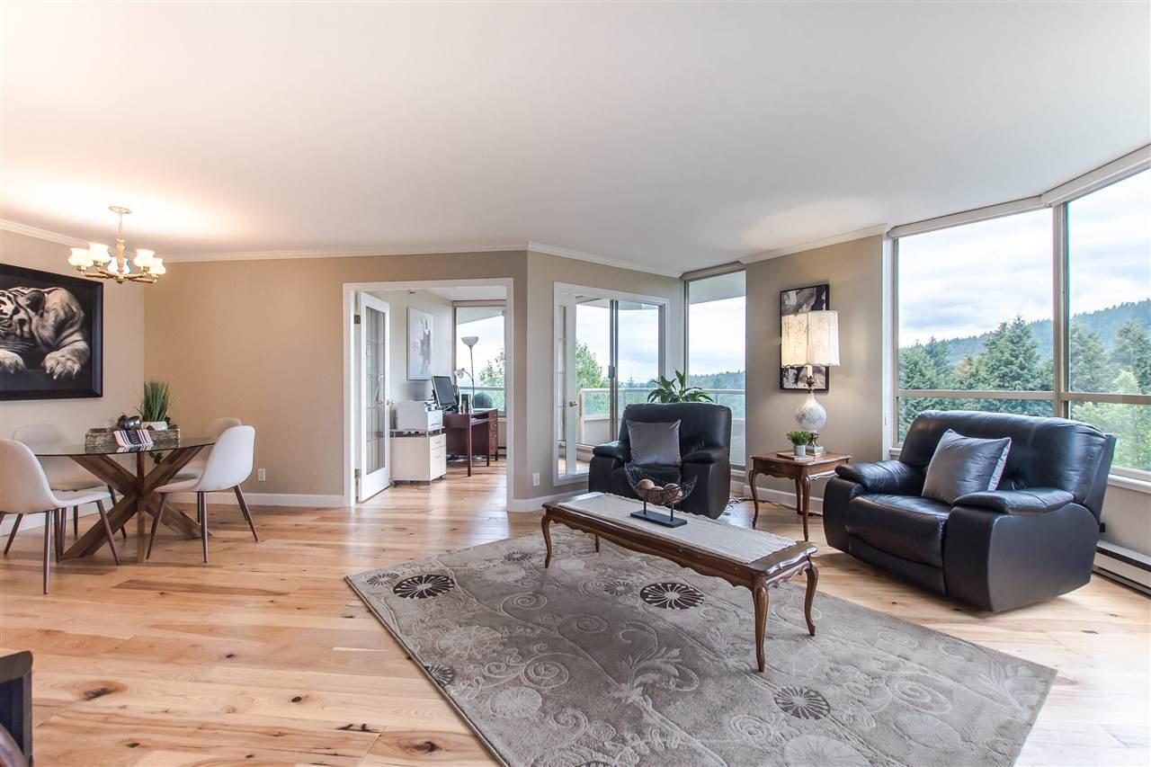 "Photo 4: Photos: 603 728 FARROW Street in Coquitlam: Coquitlam West Condo for sale in ""The Victoria"" : MLS®# R2387185"