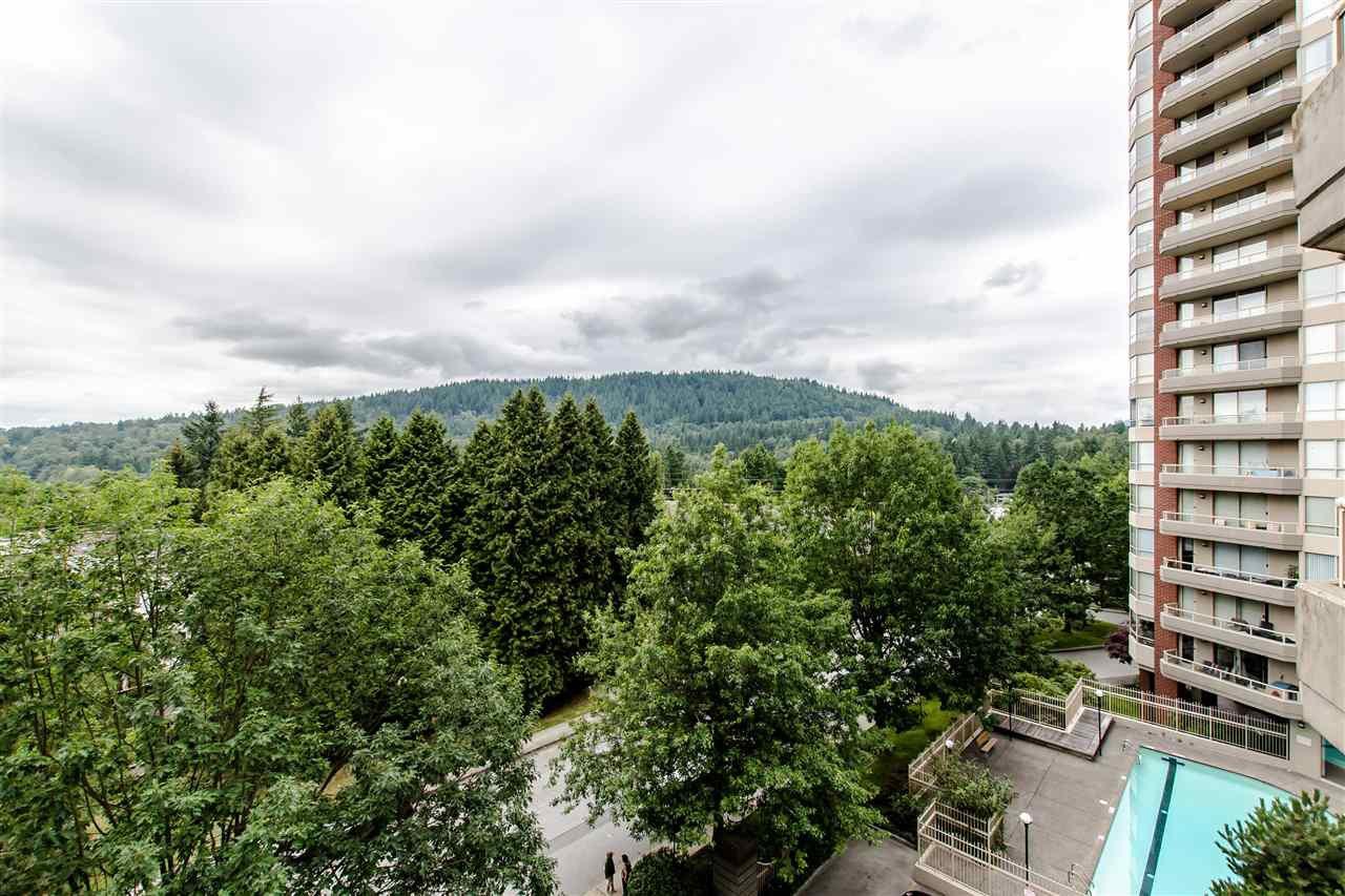 "Photo 5: Photos: 603 728 FARROW Street in Coquitlam: Coquitlam West Condo for sale in ""The Victoria"" : MLS®# R2387185"