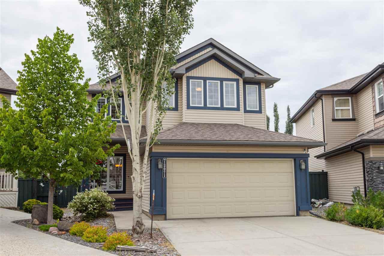 Main Photo: 12071 21 Avenue in Edmonton: Zone 55 House for sale : MLS®# E4169665