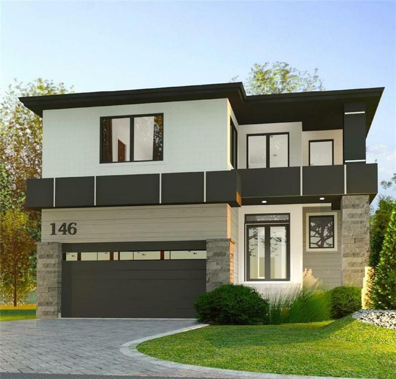 Main Photo: 146 Prairie Springs Bay in Winnipeg: Waterford Green Residential for sale (4L)  : MLS®# 202008809