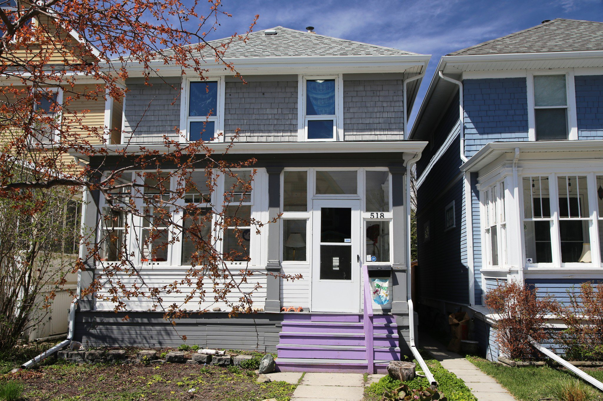 Welcome to 518 Camden Pl. in Wolseley