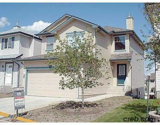 Main Photo:  in CALGARY: Coventry Hills Residential Detached Single Family for sale (Calgary)  : MLS®# C2372038