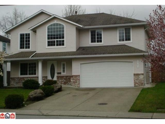 """Photo 1: Photos: 3741 OLD CLAYBURN Road in Abbotsford: Abbotsford East House for sale in """"Abbotsford East"""" : MLS®# F1110421"""