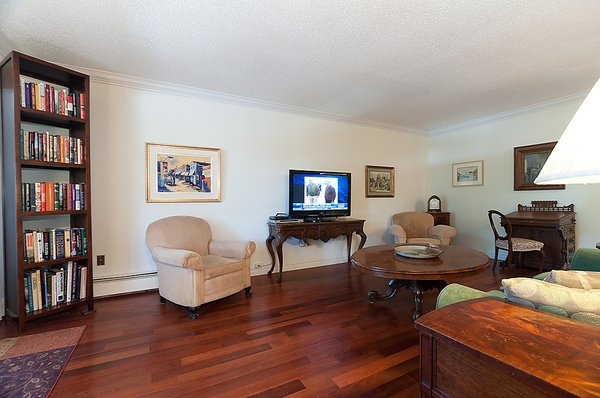"""Photo 7: Photos: 206 1425 CYPRESS Street in Vancouver: Kitsilano Condo for sale in """"CYPRESS WEST"""" (Vancouver West)  : MLS®# V902622"""