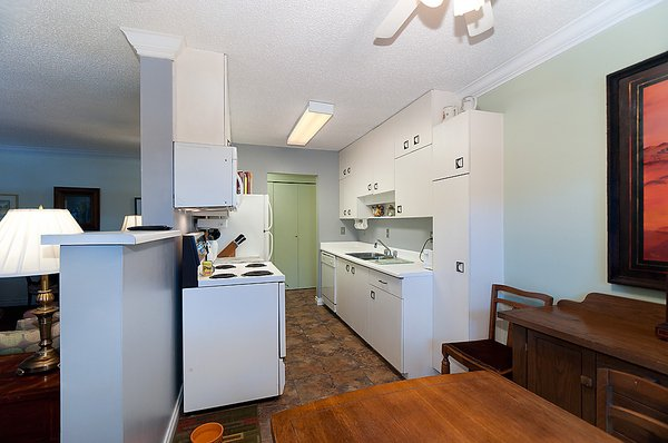 """Photo 12: Photos: 206 1425 CYPRESS Street in Vancouver: Kitsilano Condo for sale in """"CYPRESS WEST"""" (Vancouver West)  : MLS®# V902622"""