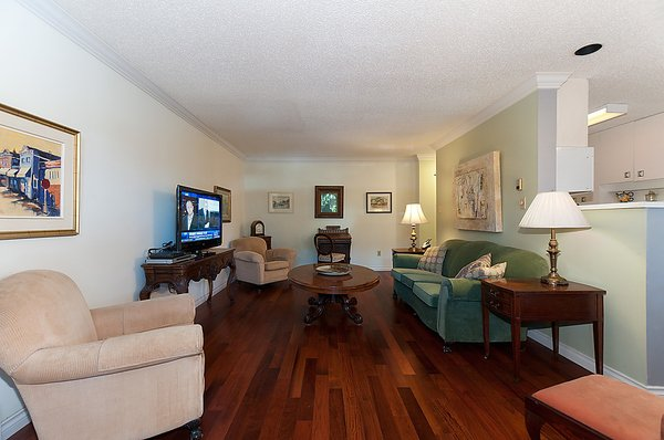 """Photo 5: Photos: 206 1425 CYPRESS Street in Vancouver: Kitsilano Condo for sale in """"CYPRESS WEST"""" (Vancouver West)  : MLS®# V902622"""