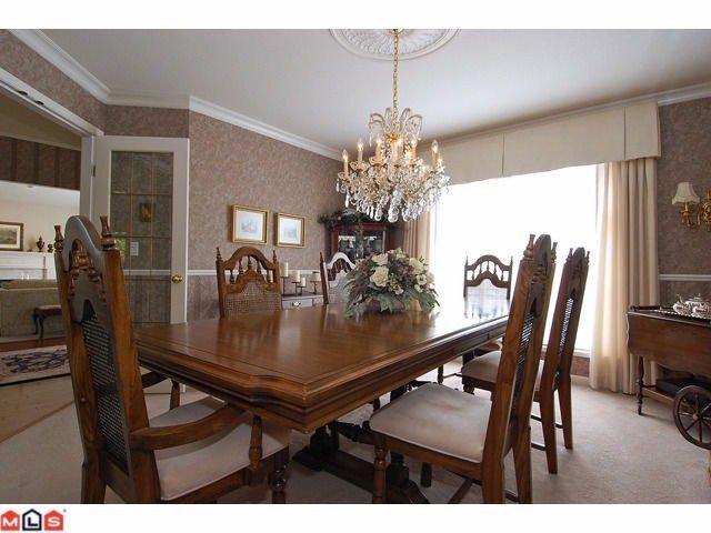 "Photo 3: Photos: 12411 57B Avenue in Surrey: Panorama Ridge House for sale in ""PANORAMA RIDGE"" : MLS®# F1119969"