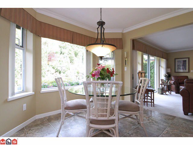 "Photo 5: Photos: 12411 57B Avenue in Surrey: Panorama Ridge House for sale in ""PANORAMA RIDGE"" : MLS®# F1119969"