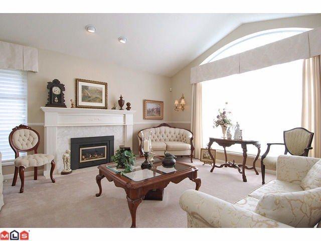 "Photo 2: Photos: 12411 57B Avenue in Surrey: Panorama Ridge House for sale in ""PANORAMA RIDGE"" : MLS®# F1119969"