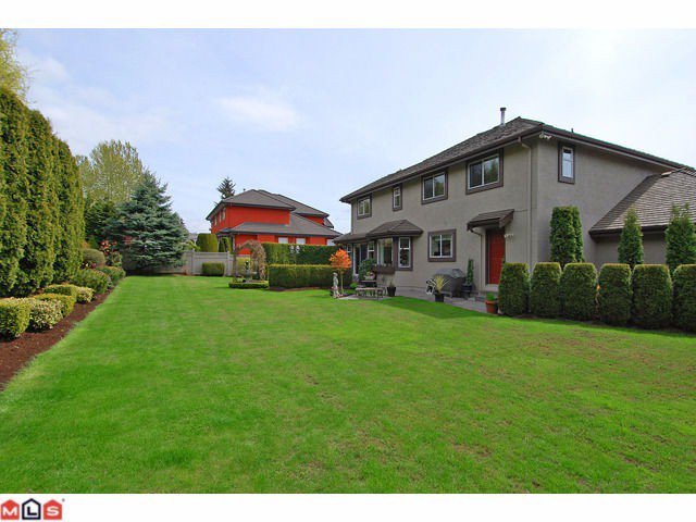 "Photo 9: Photos: 12411 57B Avenue in Surrey: Panorama Ridge House for sale in ""PANORAMA RIDGE"" : MLS®# F1119969"