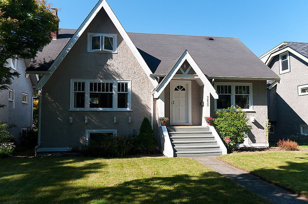 Main Photo: 3233 W KING EDWARD Avenue in Vancouver: Dunbar House for sale (Vancouver West)  : MLS®# V904044