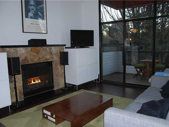 "Main Photo: PH6 1435 NELSON Street in Vancouver: West End VW Condo for sale in ""WESTPORT"" (Vancouver West)  : MLS®# V921721"