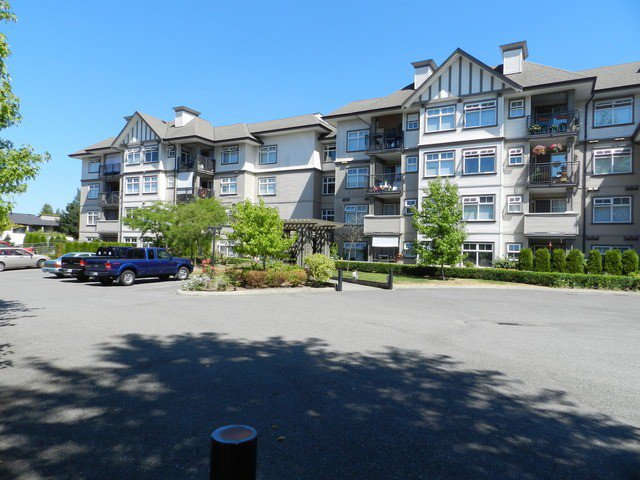 Main Photo: 348-27358 32nd Ave in Langley: Aldergrove Langley Condo for sale : MLS®# F1318039