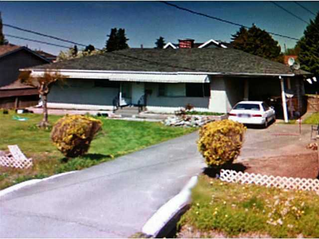 Main Photo: 11751 WOODHEAD Road in Richmond: East Cambie House for sale : MLS®# V1040836