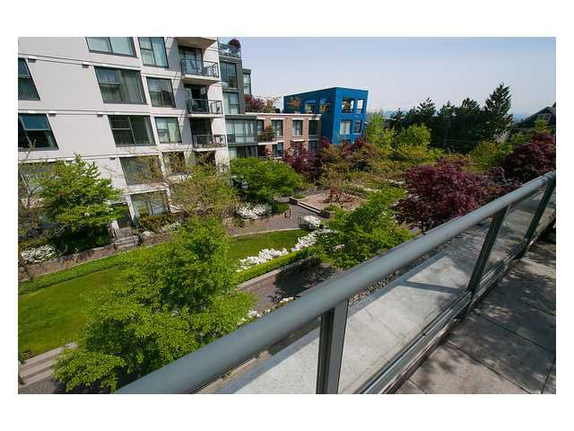 """Photo 15: Photos: 1437 W 7TH Avenue in Vancouver: Fairview VW Townhouse for sale in """"Portico"""" (Vancouver West)  : MLS®# V1064746"""