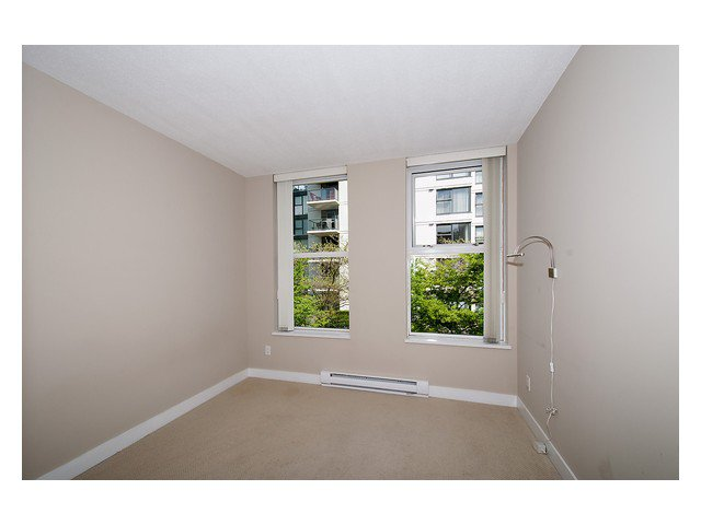 """Photo 10: Photos: 1437 W 7TH Avenue in Vancouver: Fairview VW Townhouse for sale in """"Portico"""" (Vancouver West)  : MLS®# V1064746"""