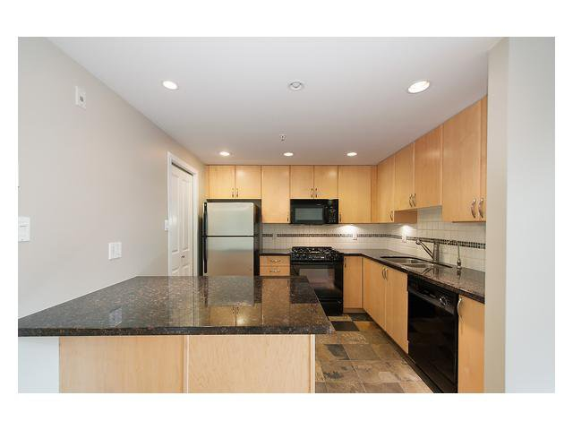 """Photo 7: Photos: 1437 W 7TH Avenue in Vancouver: Fairview VW Townhouse for sale in """"Portico"""" (Vancouver West)  : MLS®# V1064746"""