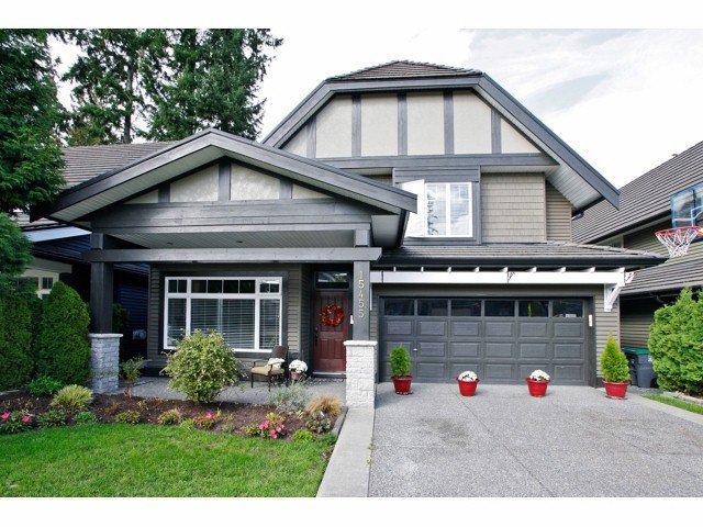 """Main Photo: 15455 36 Avenue in Surrey: Morgan Creek House for sale in """"Rosemary Heights"""" (South Surrey White Rock)  : MLS®# F1423566"""