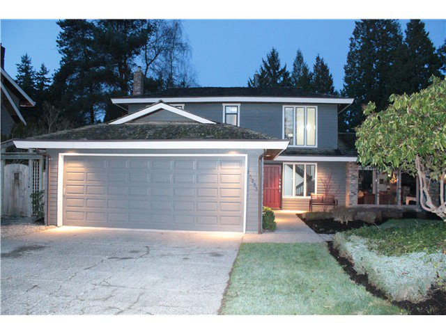 Main Photo: 13293 AMBLE GREENE Court in Surrey: Crescent Bch Ocean Pk. House for sale (South Surrey White Rock)  : MLS®# F1432257
