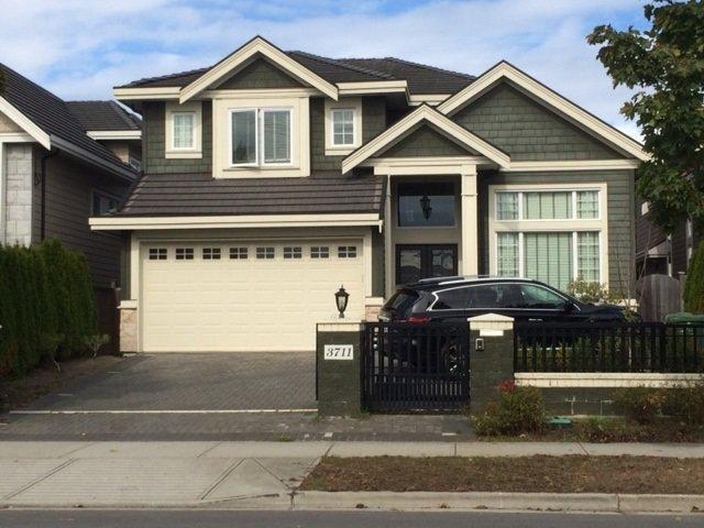 "Main Photo: 3711 GRANVILLE Avenue in Richmond: Terra Nova House for sale in ""TERRA NOVA"" : MLS®# R2003313"