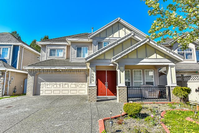Main Photo: 6469 141A Street in Surrey: East Newton House for sale : MLS®# R2051931