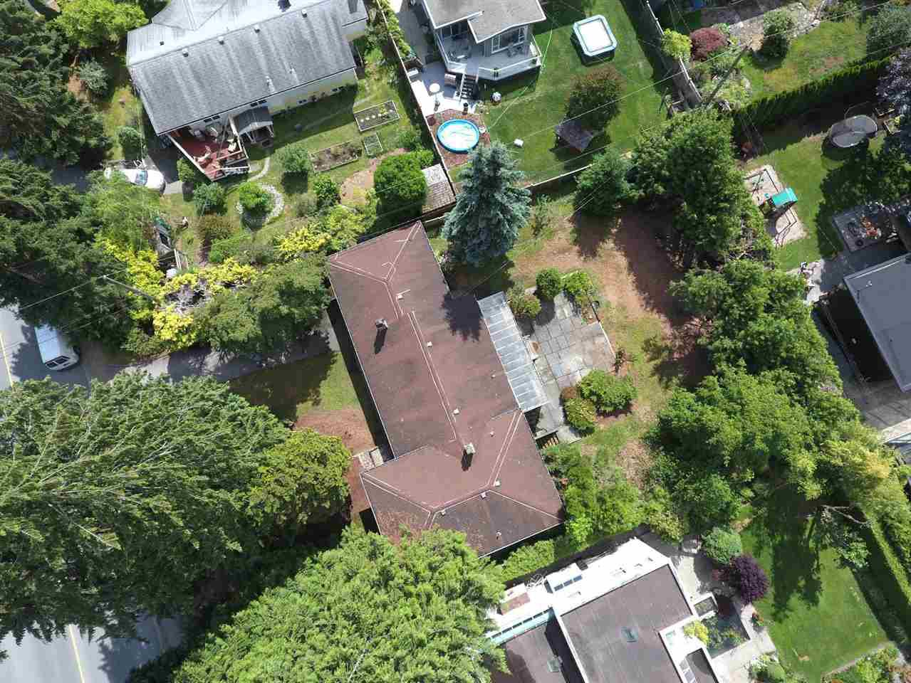 Main Photo: 3467 DELBROOK Avenue in North Vancouver: Delbrook House for sale : MLS®# R2076429