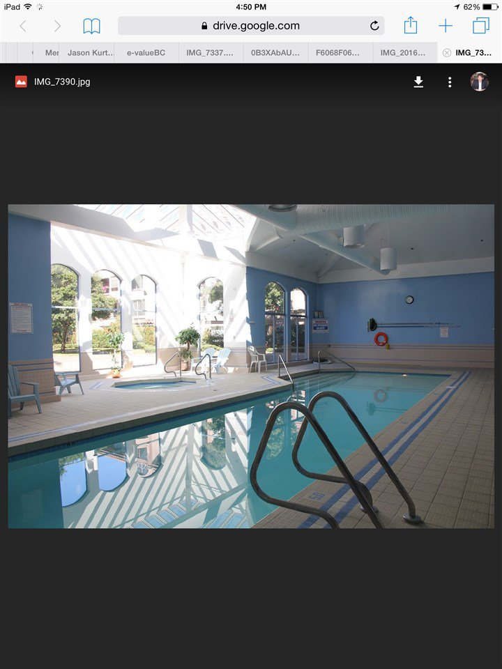 Photo 10: Photos: 411 1859 SPYGLASS Place in Vancouver: False Creek Condo for sale (Vancouver West)  : MLS®# R2100993