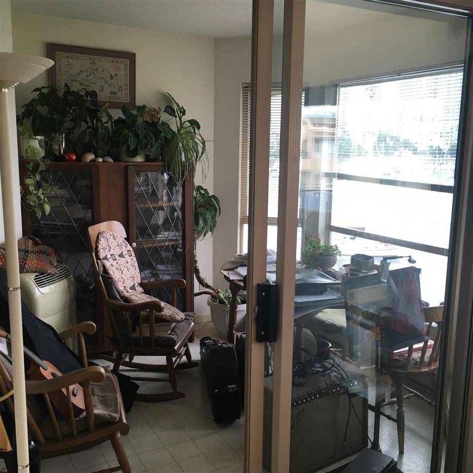 Photo 5: Photos: 411 1859 SPYGLASS Place in Vancouver: False Creek Condo for sale (Vancouver West)  : MLS®# R2100993