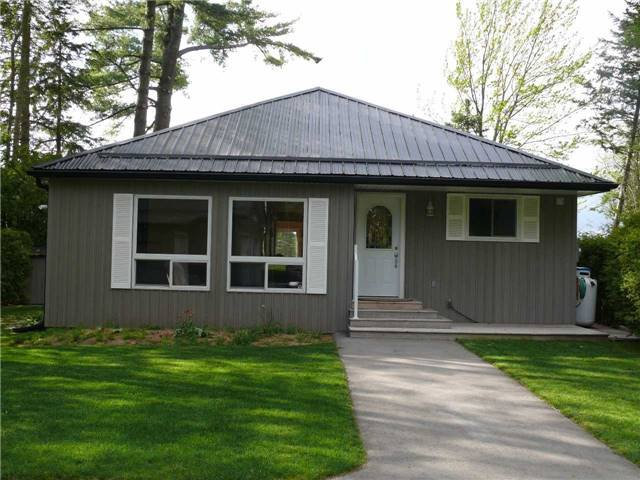 Main Photo: 39 Paradise Road in Kawartha Lakes: Rural Eldon House (Bungalow) for sale : MLS®# X3631024