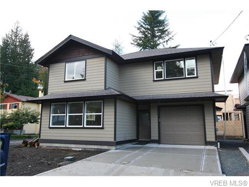 Main Photo: 3302 Lodmell Road in VICTORIA: La Happy Valley Single Family Detached for sale (Langford)  : MLS®# 371738