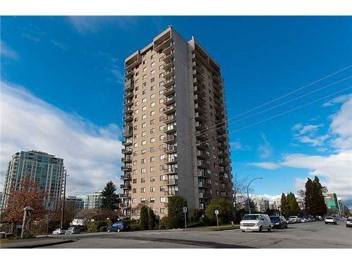 Main Photo: 204 145 ST GEORGES Ave in North Vancouver: Home for sale : MLS®# V1050906