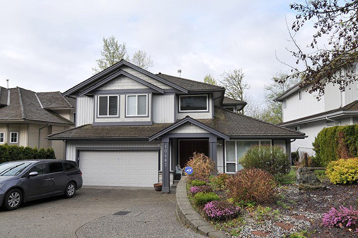 Main Photo: 10463 SLATFORD Street in Maple Ridge: Albion House for sale : MLS®# R2159423